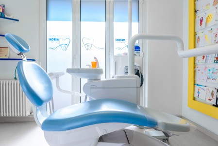Dalla Tac Dentale al Laser: solo il meglio per i nostri pazienti!